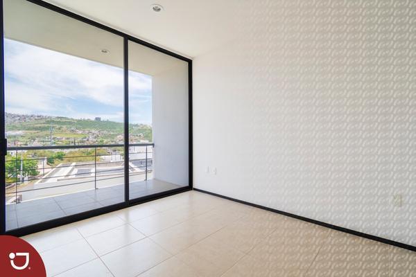 Foto de departamento en venta en avenida avellandar , los olvera, corregidora, querétaro, 21451595 No. 22