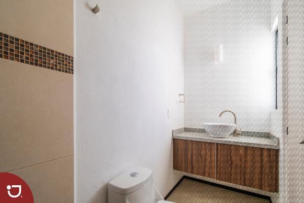 Foto de departamento en venta en avenida avellandar , los olvera, corregidora, querétaro, 21451595 No. 25