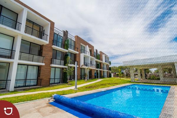 Foto de departamento en venta en avenida avellandar , los olvera, corregidora, querétaro, 21451595 No. 39