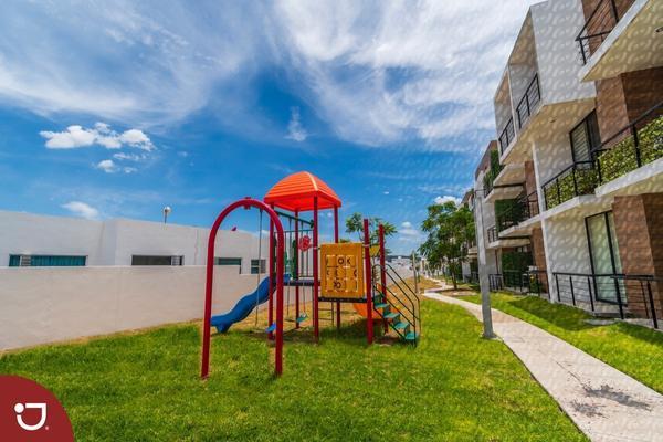Foto de departamento en venta en avenida avellandar , los olvera, corregidora, querétaro, 21451595 No. 41