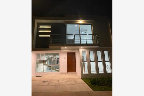 Foto de casa en venta en avenida aviación 4175, solares, zapopan, jalisco, 19401743 No. 01
