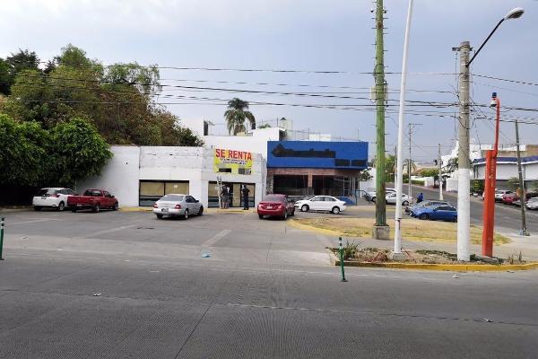 Foto de local en renta en avenida avila camcho , patria, zapopan, jalisco, 0 No. 02