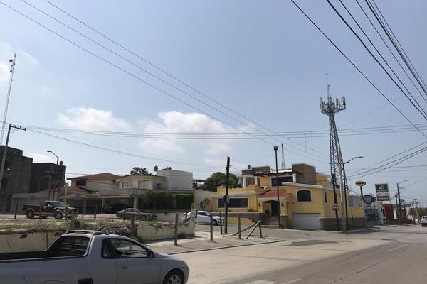 Foto de terreno habitacional en venta en avenida ayuntamiento , petrolera, tampico, tamaulipas, 15227389 No. 03
