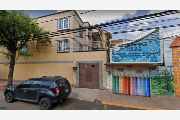 Foto de departamento en venta en avenida azcapotzalco 385, del recreo, azcapotzalco, df / cdmx, 19397752 No. 01