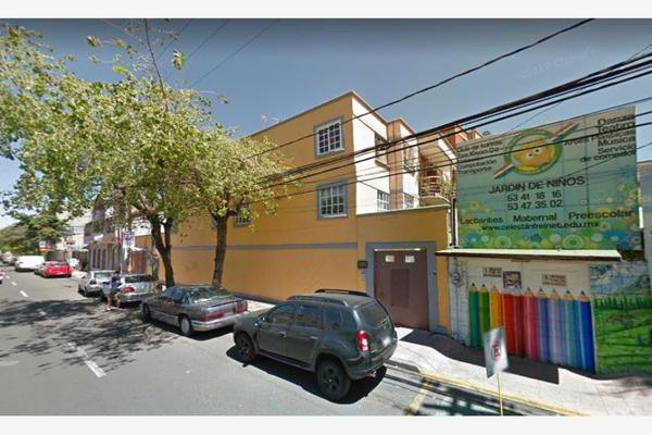 Foto de departamento en venta en avenida azcapotzalco 385, del recreo, azcapotzalco, df / cdmx, 19397752 No. 03