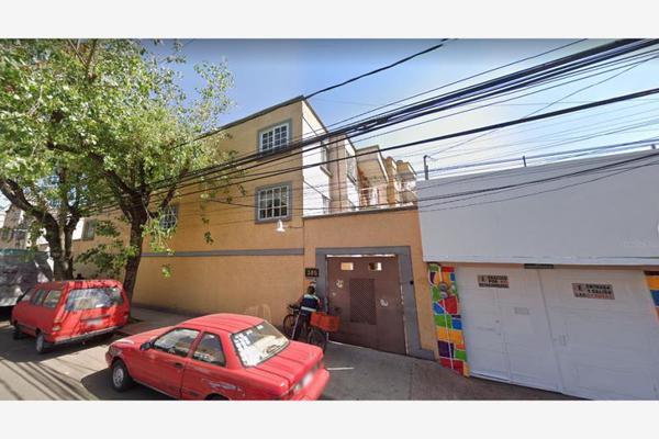 Foto de departamento en venta en avenida azcapotzalco 385, del recreo, azcapotzalco, df / cdmx, 19397752 No. 04
