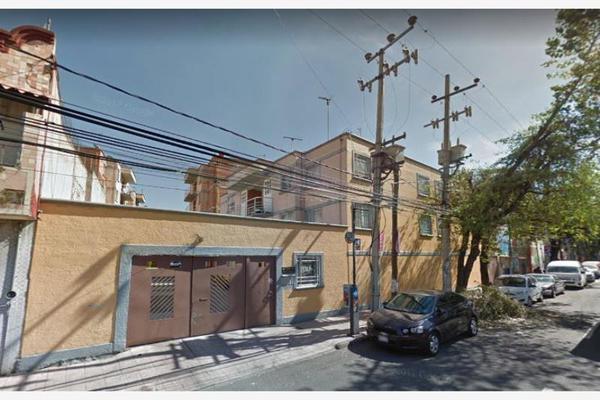 Foto de departamento en venta en avenida azcapotzalco 385, del recreo, azcapotzalco, df / cdmx, 19397752 No. 06