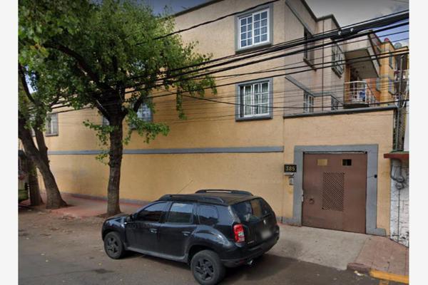 Foto de departamento en venta en avenida azcapotzalco 385, del recreo, azcapotzalco, df / cdmx, 0 No. 02