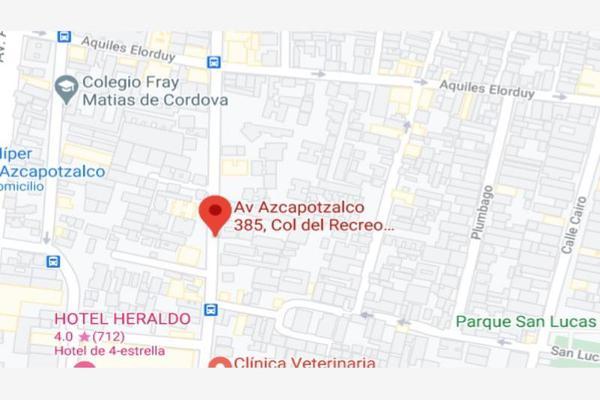 Foto de departamento en venta en avenida azcapotzalco 385, del recreo, azcapotzalco, df / cdmx, 0 No. 13