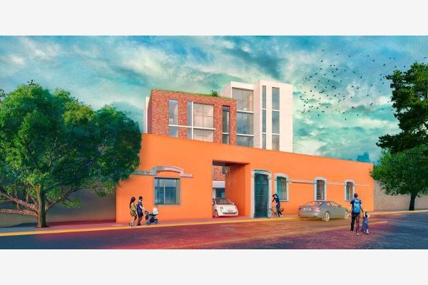 Foto de departamento en venta en avenida azcapotzalco 440, nextengo, azcapotzalco, distrito federal, 6167760 No. 04