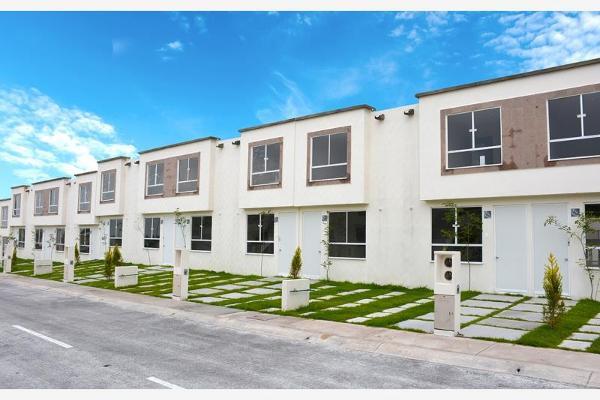 Foto de casa en venta en avenida aztecas 0, el dorado, huehuetoca, méxico, 8861451 No. 07