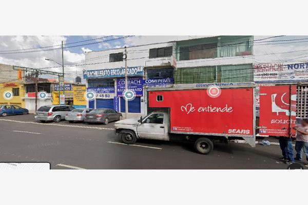 Foto de local en venta en avenida aztecas 00, ajusco, coyoacán, df / cdmx, 18040248 No. 01