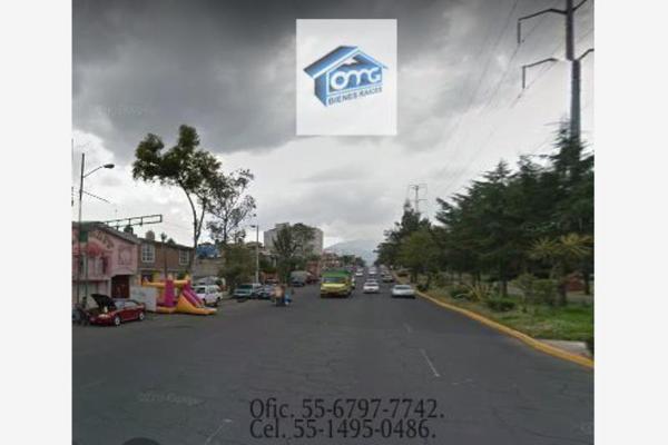 Foto de local en venta en avenida aztecas 1, ajusco, coyoacán, df / cdmx, 18142730 No. 01