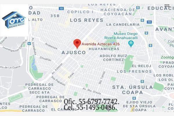 Foto de local en venta en avenida aztecas 1, ajusco, coyoacán, df / cdmx, 18142730 No. 02