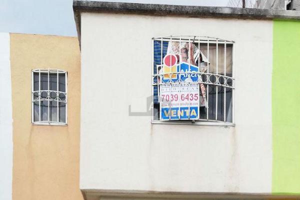 Foto de casa en venta en avenida aztecas s/n, rancho guadalupe, 54680 huehuetoca, méx., mexico , el dorado, huehuetoca, méxico, 5712343 No. 01