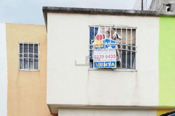 Foto de casa en venta en avenida aztecas s/n, rancho guadalupe, 54680 huehuetoca, méx., mexico , huehuetoca, huehuetoca, méxico, 5712343 No. 01