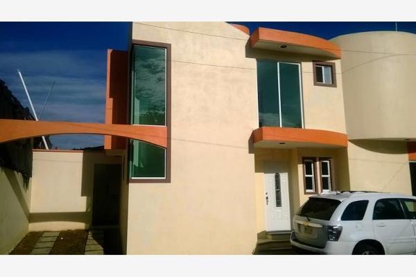 Foto de casa en venta en avenida azucena y violeta , las flores, fortín, veracruz de ignacio de la llave, 3078021 No. 03