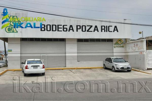 Foto de bodega en renta en avenida b. juárez esquina honduras 703, 27 de septiembre, poza rica de hidalgo, veracruz de ignacio de la llave, 7480839 No. 02