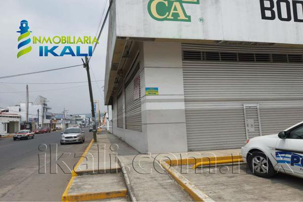 Foto de bodega en renta en avenida b. juárez esquina honduras 703, 27 de septiembre, poza rica de hidalgo, veracruz de ignacio de la llave, 7480839 No. 03