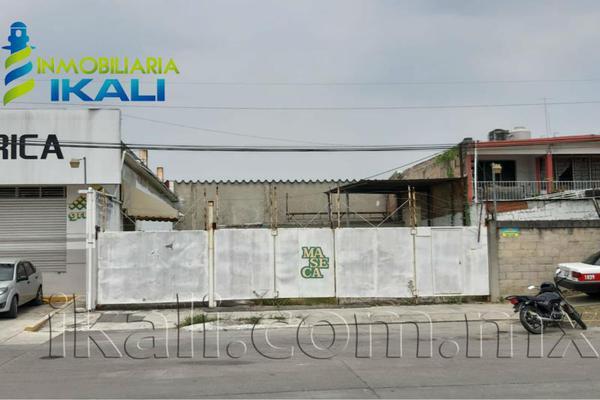 Foto de bodega en renta en avenida b. juárez esquina honduras 703, 27 de septiembre, poza rica de hidalgo, veracruz de ignacio de la llave, 7480839 No. 04