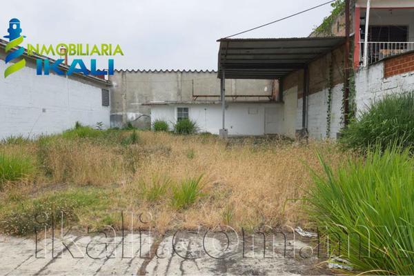 Foto de bodega en renta en avenida b. juárez esquina honduras 703, 27 de septiembre, poza rica de hidalgo, veracruz de ignacio de la llave, 7480839 No. 05