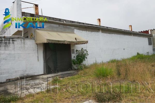 Foto de bodega en renta en avenida b. juárez esquina honduras 703, 27 de septiembre, poza rica de hidalgo, veracruz de ignacio de la llave, 7480839 No. 06