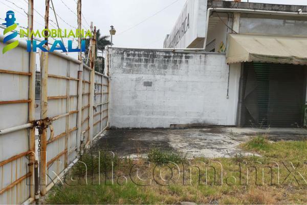 Foto de bodega en renta en avenida b. juárez esquina honduras 703, 27 de septiembre, poza rica de hidalgo, veracruz de ignacio de la llave, 7480839 No. 07