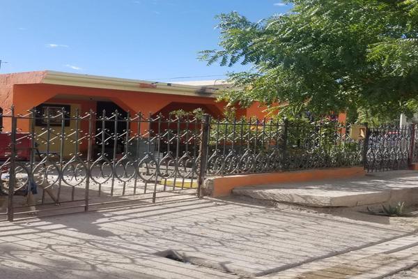 Foto de casa en venta en avenida bacoachi y avenida arizona , lomas de madrid, hermosillo, sonora, 19061862 No. 01