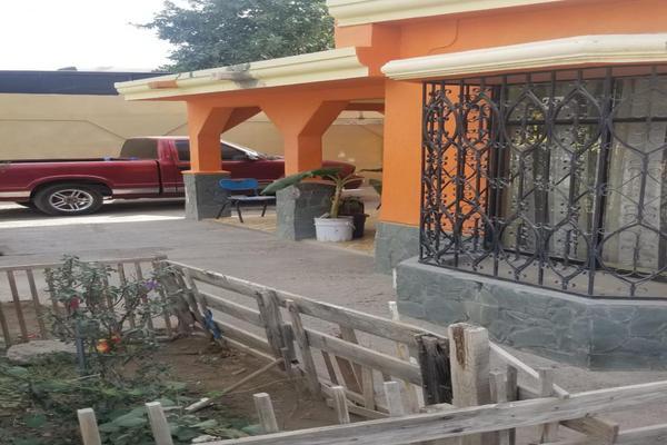 Foto de casa en venta en avenida bacoachi y avenida arizona , lomas de madrid, hermosillo, sonora, 19061862 No. 02