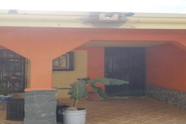Foto de casa en venta en avenida bacoachi y avenida arizona , lomas de madrid, hermosillo, sonora, 19061862 No. 03