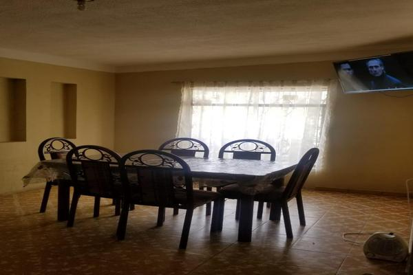 Foto de casa en venta en avenida bacoachi y avenida arizona , lomas de madrid, hermosillo, sonora, 19061862 No. 05