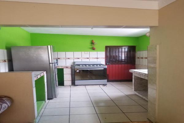 Foto de casa en venta en avenida bacoachi y avenida arizona , lomas de madrid, hermosillo, sonora, 19061862 No. 08