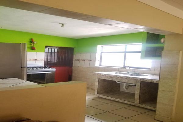 Foto de casa en venta en avenida bacoachi y avenida arizona , lomas de madrid, hermosillo, sonora, 19061862 No. 10