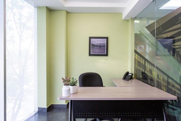 Foto de oficina en renta en avenida baja california , hipódromo, cuauhtémoc, df / cdmx, 8691191 No. 04