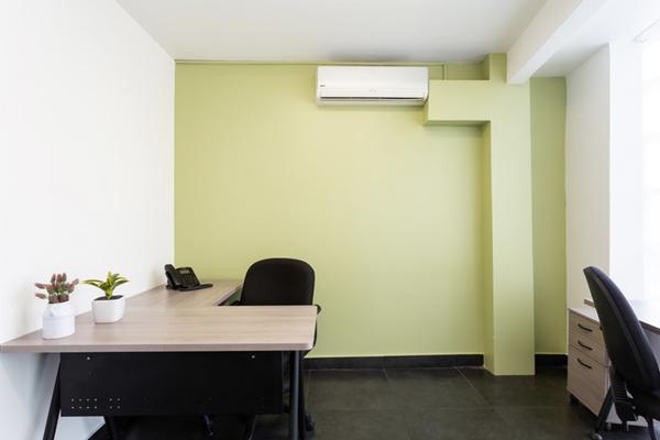 Foto de oficina en renta en avenida baja california , hipódromo, cuauhtémoc, df / cdmx, 8691191 No. 06