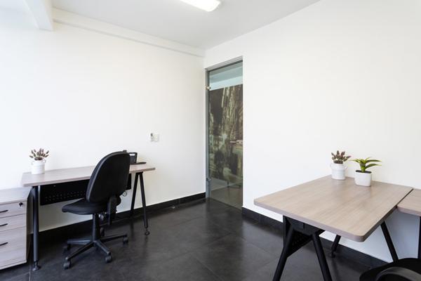 Foto de oficina en renta en avenida baja california , hipódromo, cuauhtémoc, df / cdmx, 8691191 No. 07
