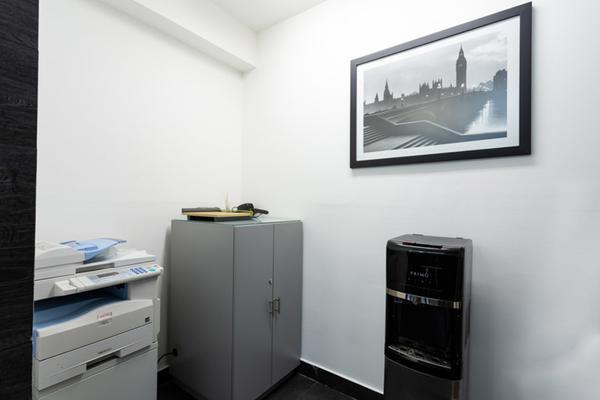 Foto de oficina en renta en avenida baja california , hipódromo, cuauhtémoc, df / cdmx, 8691191 No. 08