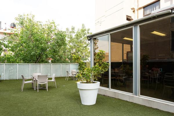 Foto de oficina en renta en avenida baja california , hipódromo, cuauhtémoc, df / cdmx, 8691191 No. 11