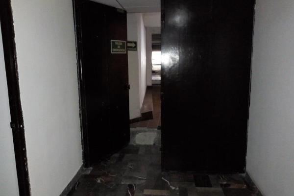 Foto de oficina en renta en avenida balderas 0, centro urbano benito juárez, cuauhtémoc, df / cdmx, 9936774 No. 06