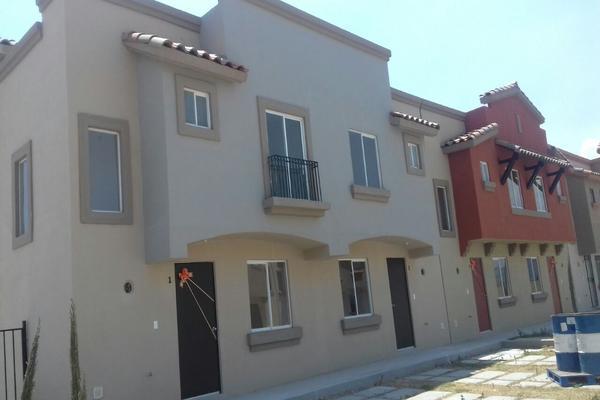 Foto de casa en condominio en venta en avenida barlovento , cumbres de conín tercera sección, el marqués, querétaro, 8385222 No. 01
