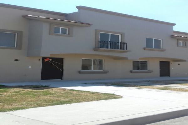 Foto de casa en condominio en venta en avenida barlovento , cumbres de conín tercera sección, el marqués, querétaro, 8385222 No. 03