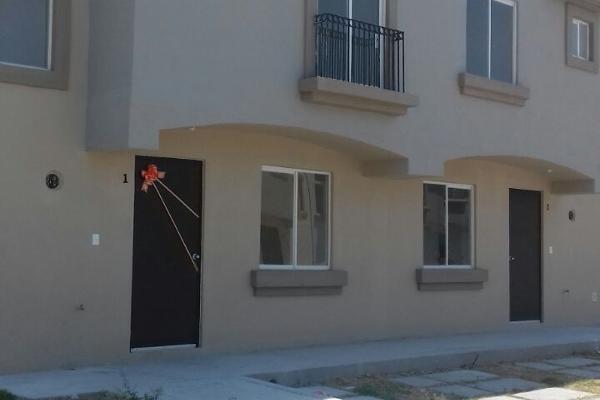 Foto de casa en condominio en venta en avenida barlovento , residencial el parque, el marqués, querétaro, 8385222 No. 03