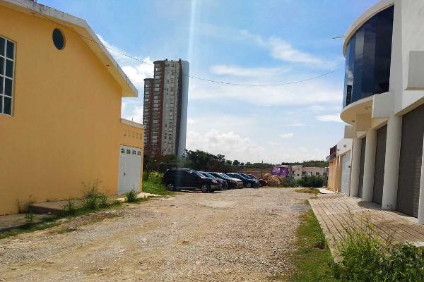 Foto de terreno habitacional en venta en avenida barrio colón , el diamante, tuxtla gutiérrez, chiapas, 5450376 No. 01