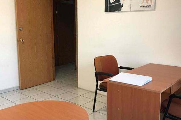Foto de oficina en renta en avenida beethoven 4860, la estancia, zapopan, jalisco, 12764489 No. 01