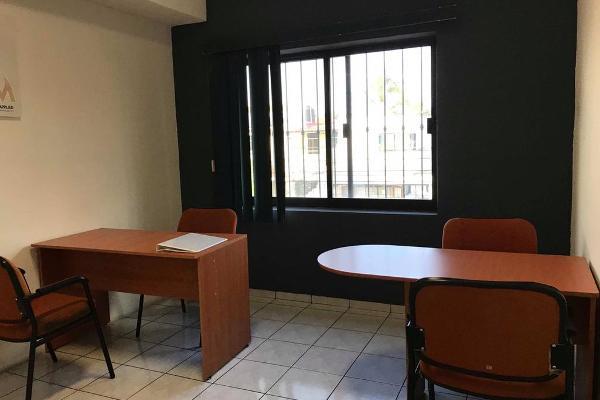 Foto de oficina en renta en avenida beethoven 4860, la estancia, zapopan, jalisco, 12764489 No. 10