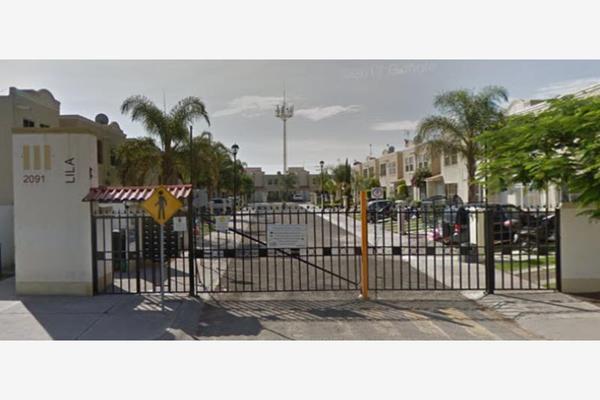 Foto de casa en venta en avenida bellavista 0, rancho bellavista, querétaro, querétaro, 5286667 No. 01