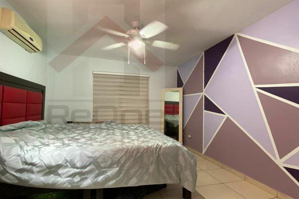 Foto de casa en venta en avenida . benito juarez 201, cerradas de anáhuac 1er sector, general escobedo, nuevo león, 19617295 No. 04