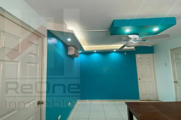 Foto de casa en venta en avenida . benito juarez 201, cerradas de anáhuac 1er sector, general escobedo, nuevo león, 19617295 No. 05