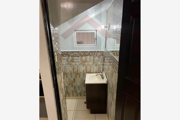 Foto de casa en venta en avenida . benito juarez 201, cerradas de anáhuac 1er sector, general escobedo, nuevo león, 19617295 No. 07