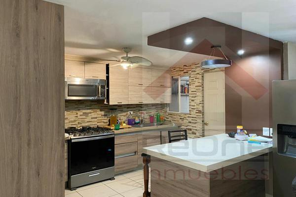 Foto de casa en venta en avenida . benito juarez 201, cerradas de anáhuac 1er sector, general escobedo, nuevo león, 19617295 No. 08